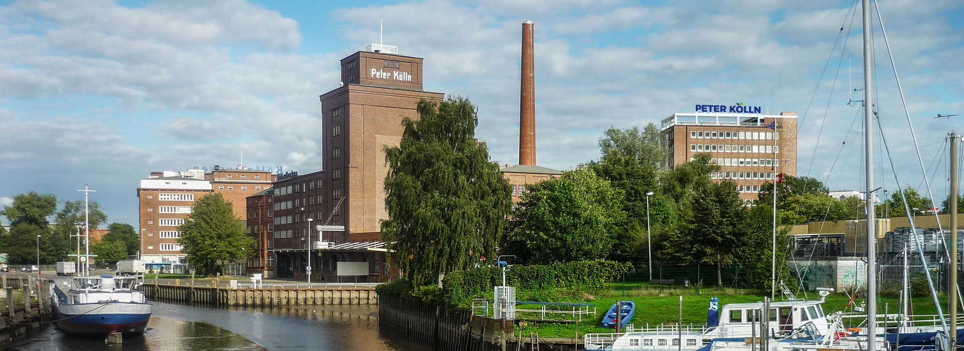 Company Premises Peter Koelln