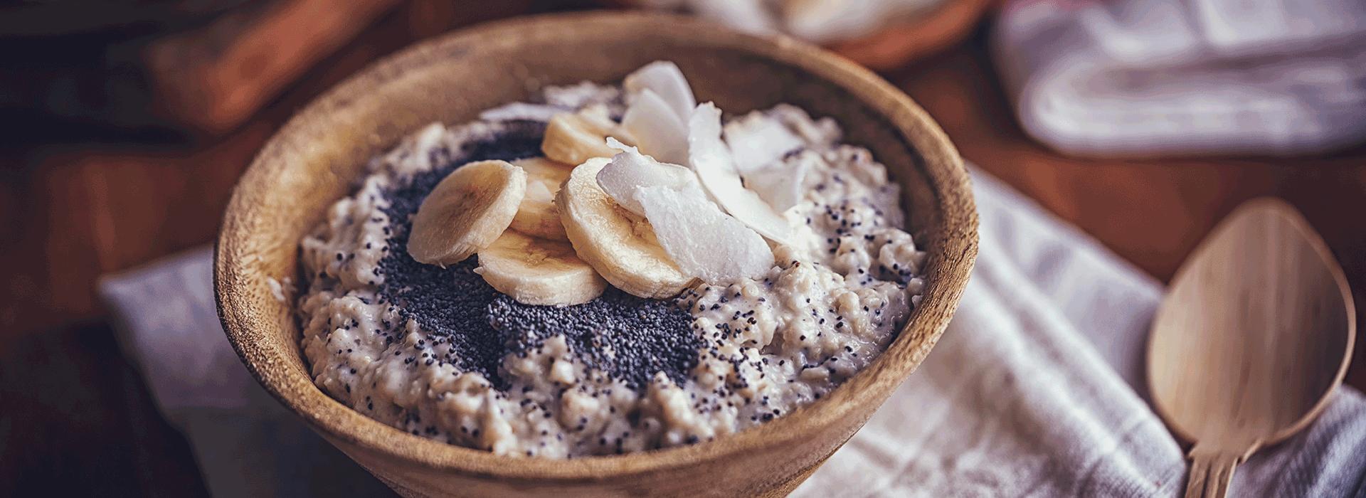 Koelln Wholegrain Oats Porridge